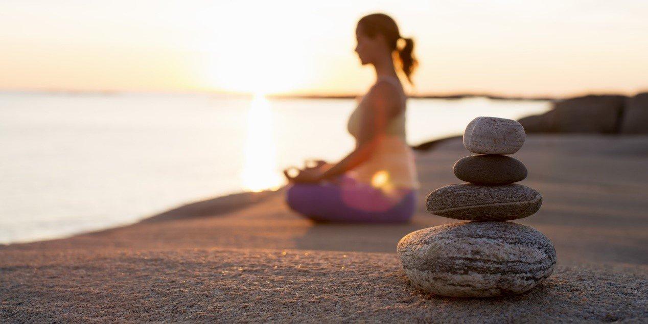 Διαλογισμός, Meditation