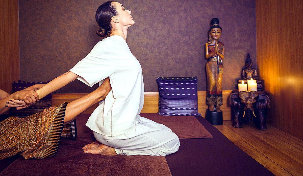 Thai Massage, Πάτρα